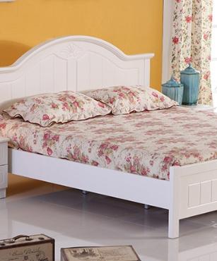 双虎欧式床图片及价格