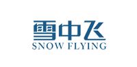 SNOWFLYING-雪中飞
