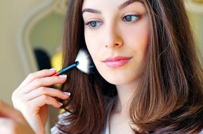 创意妆脸妆手绘